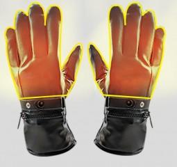 """Перчатки с подогревом пальцев """"Eco-Obogrev FASHION"""""""