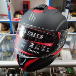 Mt Helmets Targo Doppler