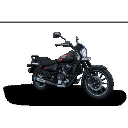 Мотоцикл Bajaj Avenger Street DTS-I 220