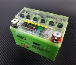 Аккумулятор для скутера Suzuki Lets,Addres, Yamaha Jog,Vino.