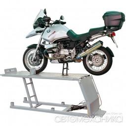 Подъемник для мотоцикла 400 кг BBLift400 Италия