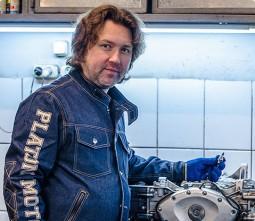 ПЛАТОН Мотосервис Motorrad