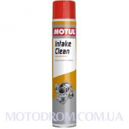 Очисник MOTUL INTAKE CLEAN 750 мл