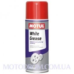 MOTUL WHITE GREASE 400 мл