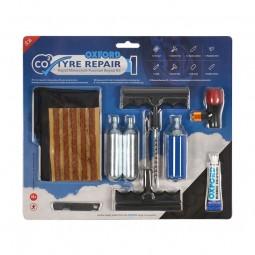 Комплект швидкого ремонту  шин Oxford Tyre Repair