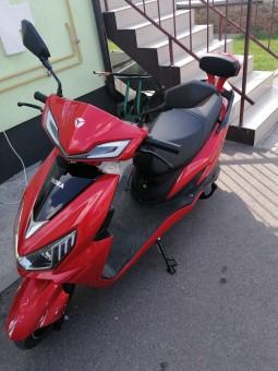 Продам електро скутер