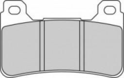 Гальмівні колодки Ferodo FDB2181ST