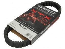 Варіаторний ремінь DAYCO XTX2241