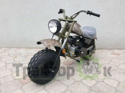 Распродажа Мотоциклов Linhai MB200 Без Предоплат!