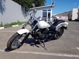 Продам Yamaha Drag Star 400, custom