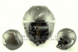 Шлем открытый (солнцезащитные очки) LS2