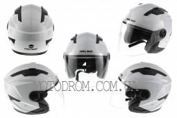 Шлем открытый HELMO