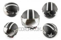 Шлем открытый BEON (XL)