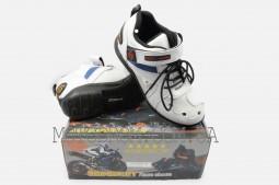 Ботинки PROBIKER (size:45, белые)