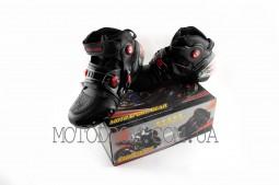 Ботинки PROBIKER ( size:43, черные)