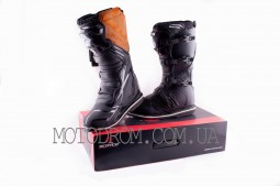 Ботинки SCOYCO ( size:44, черные)
