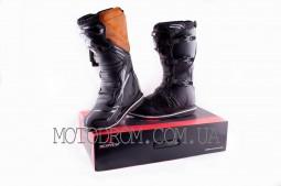 Ботинки SCOYCO (size:45, черные)