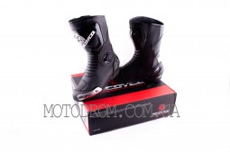 Ботинки SCOYCO (mod:MBT004, size:40, черные)
