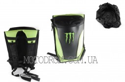 Рюкзак MONSTER ENERGY (mod:B-11)