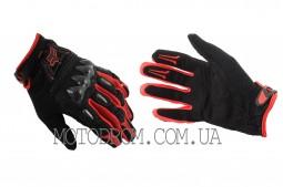Перчатки FOX BOMBER (mod:FX-5, size:L,М)