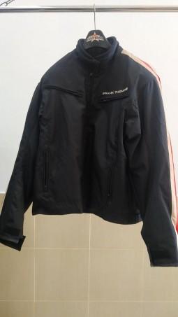 Мото куртка Frank Thomas Red (M)