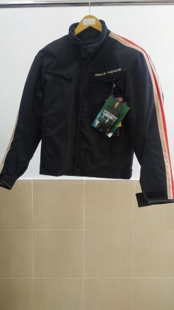 Мото куртка Frank Thomas Red (XXL)