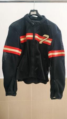 Мото куртка Frank Thomas Cafe Racer (XL)