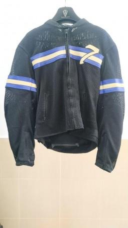Мото куртка Frank Thomas Cafe Racer (XХL)