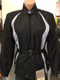 Куртка FRANK THOMAS MOTORCYCLE Ledi rider