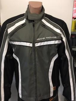 Мото куртка FRANK THOMAS