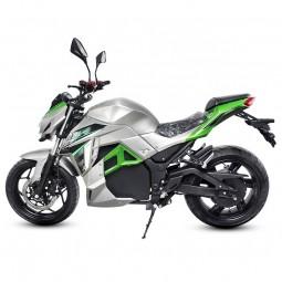 Электромотоцикл ElWinn EM-130 (kawasaki Z750)