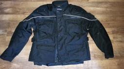 Мото куртка Raptor Frank Thomas XXXL.  Состояние идеальное.