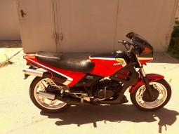 Продам Honda MVX 250F
