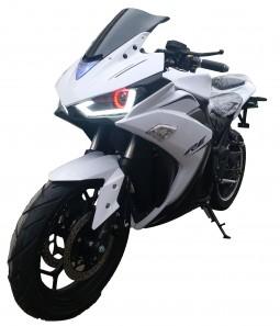 Электромотоцикл ElWinn GT-R3 (Yamaha)