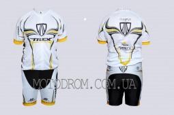 Велокостюм (mod:Trek, size:L,XL) COOLMAX