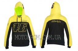 Мастерка (черно-желтая size L,XL) 46