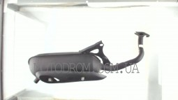 Глушитель Yamaha JOG 50 2JA ST
