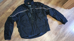 Мото куртка Raptor Frank Thomas XXXL.  Состояние новой.