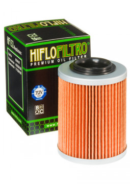 Масляний фільтр HIFLO HF152