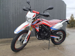 HORNET Dakar 250 не(Geon,Loncin,Shineray)