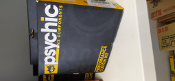 Диски сцепления PSYCHIC MX-03209H