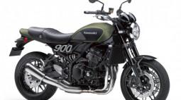 Мотоцикл Kawasaki Z 900 RS