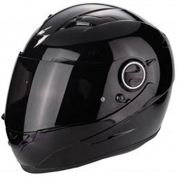 Шолом Scorpion Exo-490 Solid black