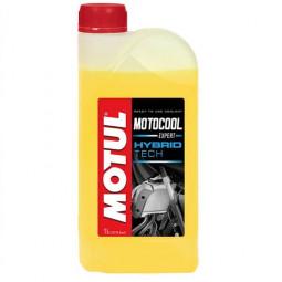 """Охолоджуюча рідина Motul Motocool Expert -37 """"1L"""""""