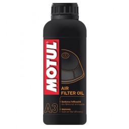 "Масло для повітряного фільтра Motul A3 Air Filter Oil ""1L"""