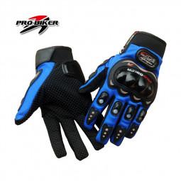 Мото рукавички Pro Biker. Розмір L