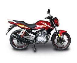 Мотоцикл Hornet GT-200