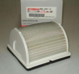 Фільтр повітряний YAMAHA 4BH-14451-01-00