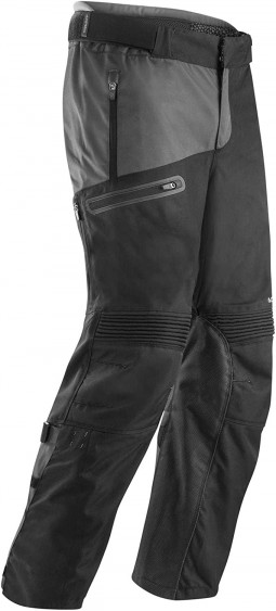 Штани ACERBIS ENDURO-ONE BAGGY BLACK/GREY (size: 32, 34)