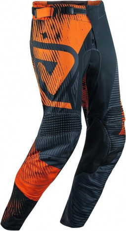 Штани ACERBIS MX MUDCORE PANTS ORANGE/BLACK (size: 30)